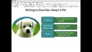 Descriptive Essay Writing: Structure and Techniques
