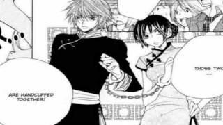 Kei and Hikari - Name Fun