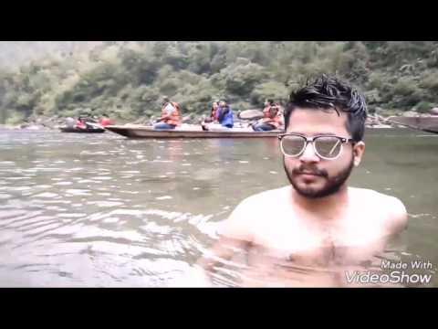 Trip guide to meghalaya (shillong , dawki river, double decker, mawyllong village)