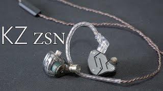 KZ ZSN