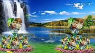 Gambar cover Chamma chamma dj pradeep V K