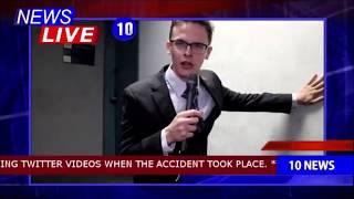 YouTuber Twitter Reactions to iDubbbz' RiceGum Content Cop - PART 1