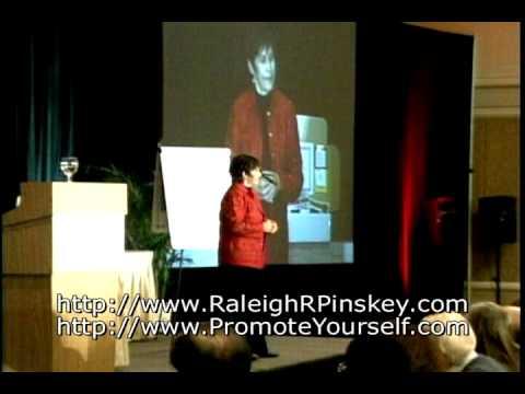 Introducing Raleigh R Pinskey