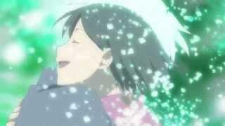 Hotarubi no Mori e / В лес, где мерцают светлячки [Трейлер - Русский Дубляж]