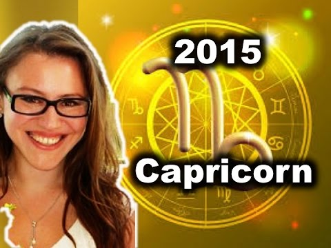 Capricorn May 2015 Monthly Love Astrology Horoscope by Nadiya Shah from YouTube · Duration:  4 minutes 26 seconds
