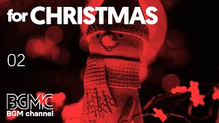 Christmas Instrumental Music - Mellow Christmas Melodies - Relaxing Christmas Songs