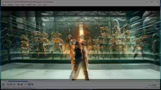how to play 3D HSBS movies in vlc player Tips & Tricks telugu తెలుగు