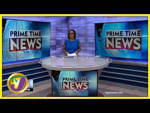 Jamaican News Headlines | TVJ News - Sept 6 2021