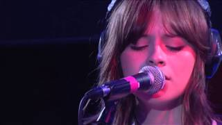 Gabrielle Aplin - Home in the BBC Radio 1 Live Lounge