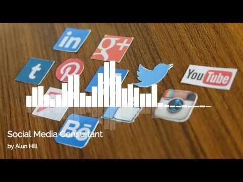 Social Media Consultant by Alun Hill - Home Run Businesses You Can Start - Social Media Consultant