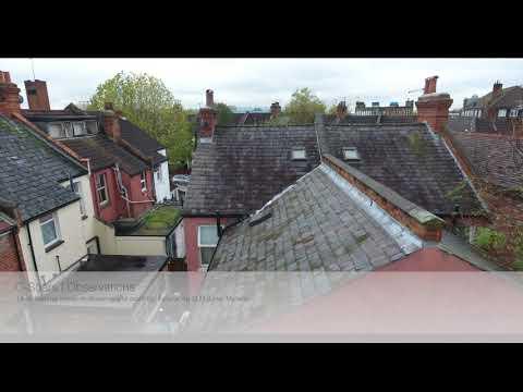 London Property | Drone Survey