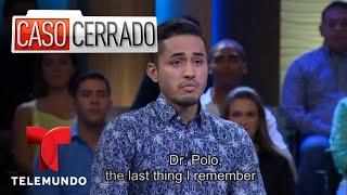 Caso Cerrado | Dinner Date Leads To Drug Setup? 😳💑👮🏽⛓️| Telemundo English