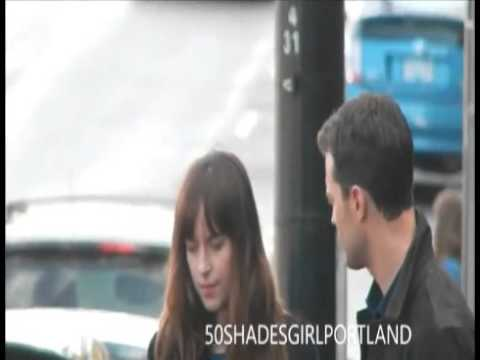 Fifty Shades Darker - Behind The Scenes