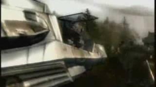 Mercenaries videogame tribute
