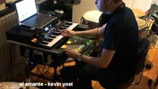 El Amante Kevin Yost @ www.OfficialVideos.Net