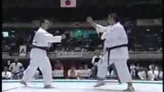 Kokubun X Shiina