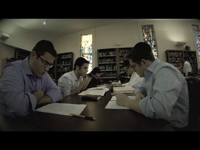 YTCTE Bais Medrash Zichron Ezra Trailer