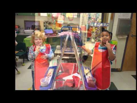 Alderman Road Elementary School Pre-K Slideshow