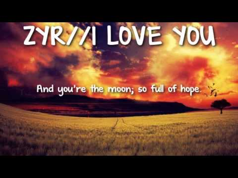 ZYR - I Love You (NEW R&B SONG 2011 RELEASE) w_ DOWNLOAD LINK & LYRICS - YouTube.mp4