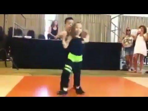 اجمل رقص اطفال'Babies Is A Better Dancers Than You' Compilation thumbnail