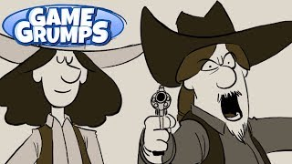 Showdown Time - Game Grumps Animated - by Thomas Wack