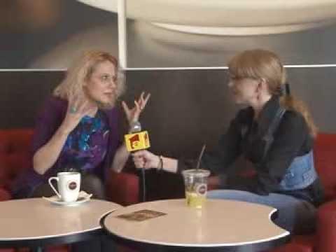 Interviu cu Raluca
