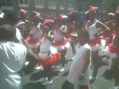 Hackney London Carnival.3GP