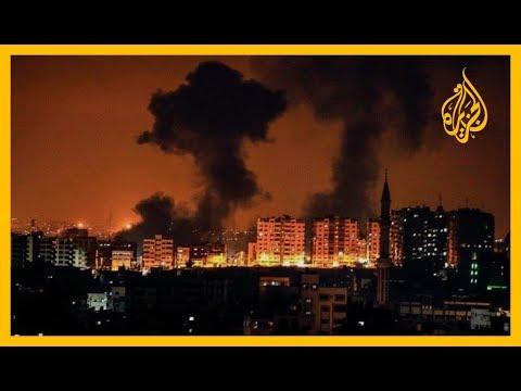 ???? تصعيد إسرائيلي في غزة.. هل يمكن أن تقع الحرب؟  - نشر قبل 8 ساعة