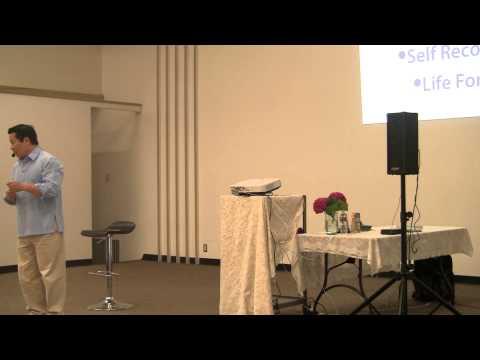 Master Co - Pranic Healing in Saratoga Video 2 of 6