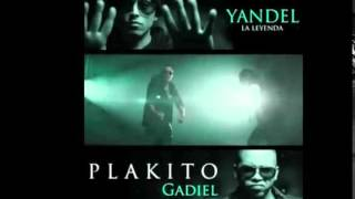 Yandel feat El General Gadiel - Duro Hasta Abajo HQ