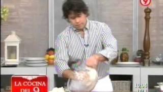 Strudel de Manzana - 1 de 3 - Ariel Rodriguez Palacios