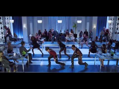 "Step Up Revolution : All Access Pass ""FULL Webisode"""