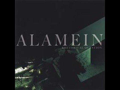 Alamein - My tender