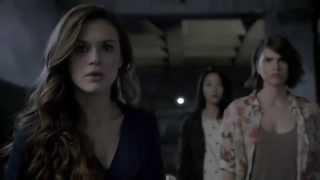 Teen Wolf / Season 5 / Promo
