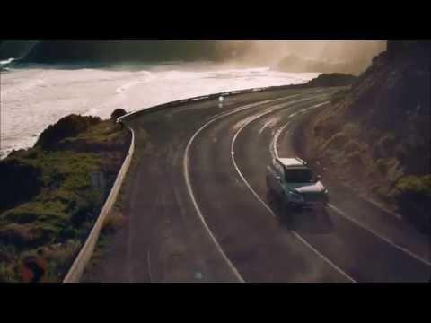 2015 Subaru Outback – Into the Wild