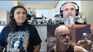 Primordial - God to The Godless (Live) (Patreon Request) [Reaction/Review]