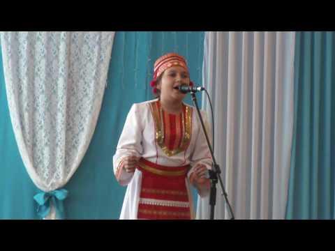Екатерина Зинова - Авкай, молян мон вирев