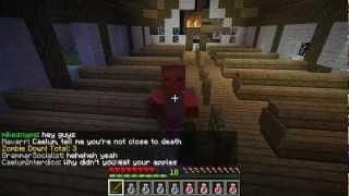 MineZ Episode 1