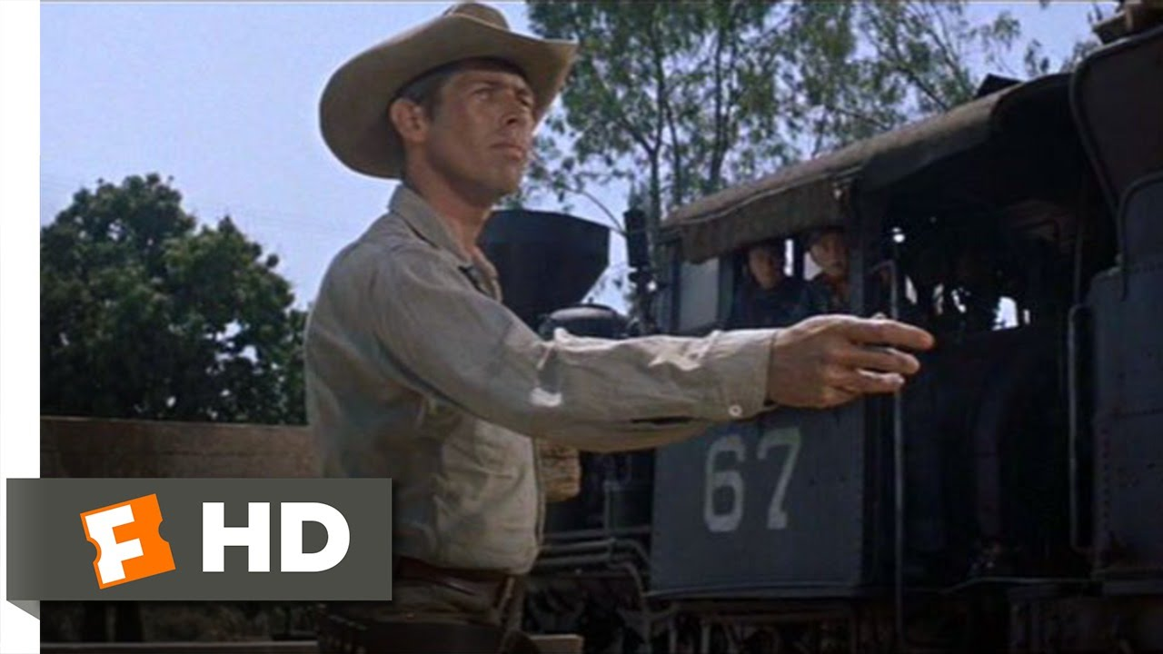 the magnificent seven 6 12 movie clip fastest knife in town
