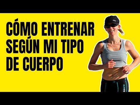 Cómo Entrenar Según Mi Tipo de Cuerpo | Ser Fitness 💪