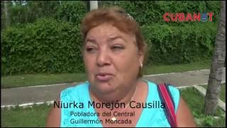 Antiguos poblados azucareros sobreviven entre el desempleo y el deterioro habitacional en Cuba