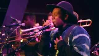 """""""Magic"""" - Kyle Thornton and the Company - Live at The Red Room @ Cafe 939"""