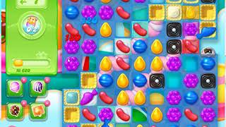 Candy Crush Jelly Saga Level 1493 ***