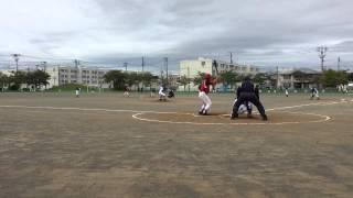 五所川原 野球少年