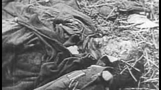 russian female sniper, ww2, gudovantseva