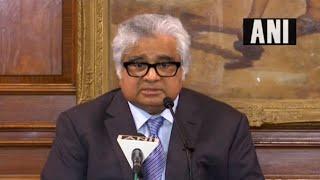 Jadhav case | Pak used unfortunate adjectives: India's counsel Harish Salve