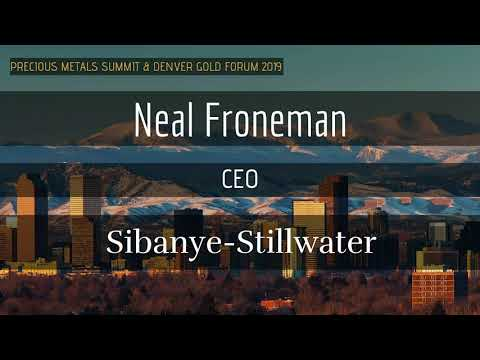 Sibanye-Stillwater: We're On The Cusp Of A Share Price Rerating