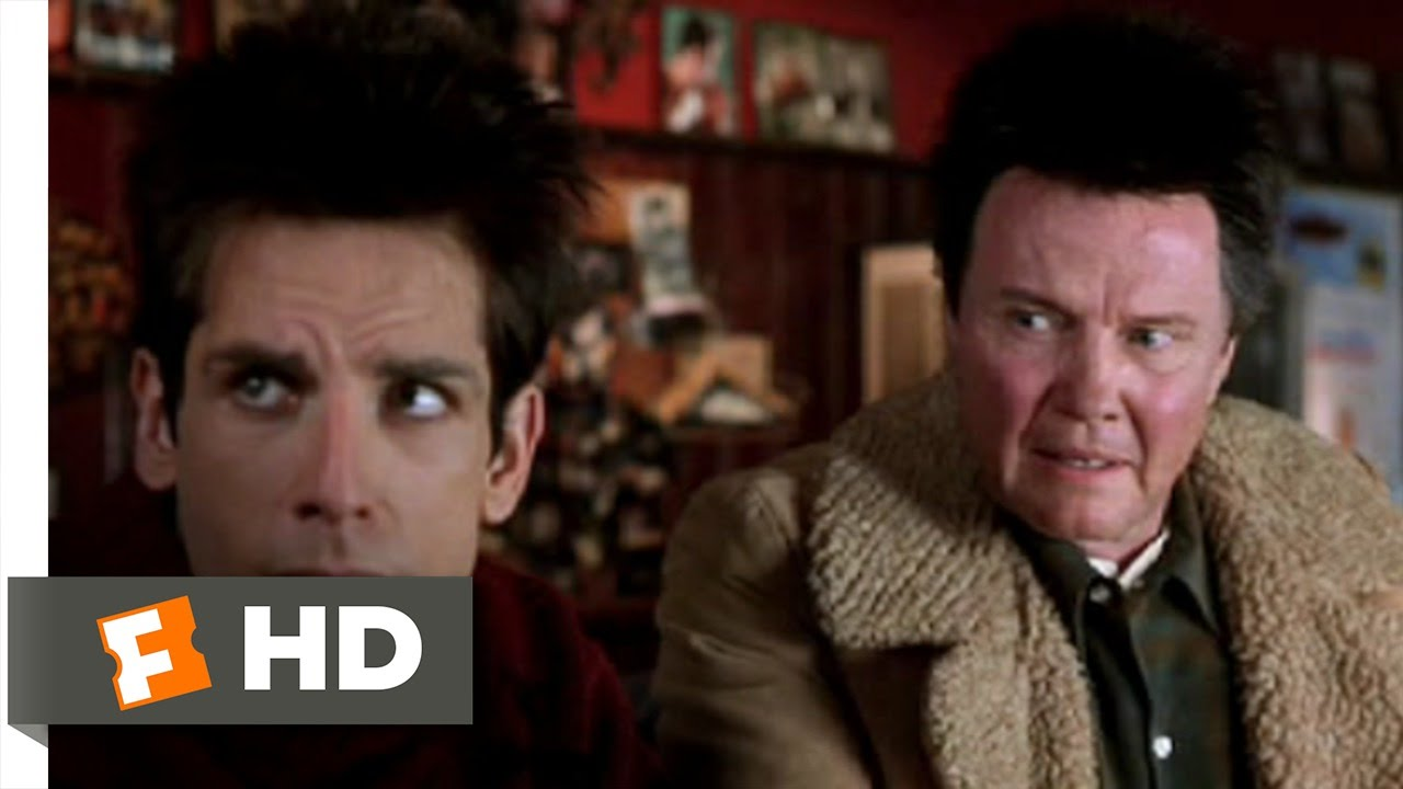 Zoolander 3 10 movie clip youre dead to me 2001 hd youtube