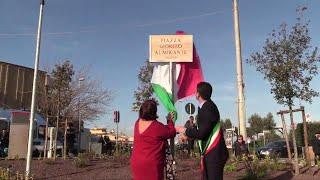 """A Ladispoli Una Piazza Per Almirante. Anpi: """"tra Trent'anni Intitoleremo Vie A Mussolini"""""""