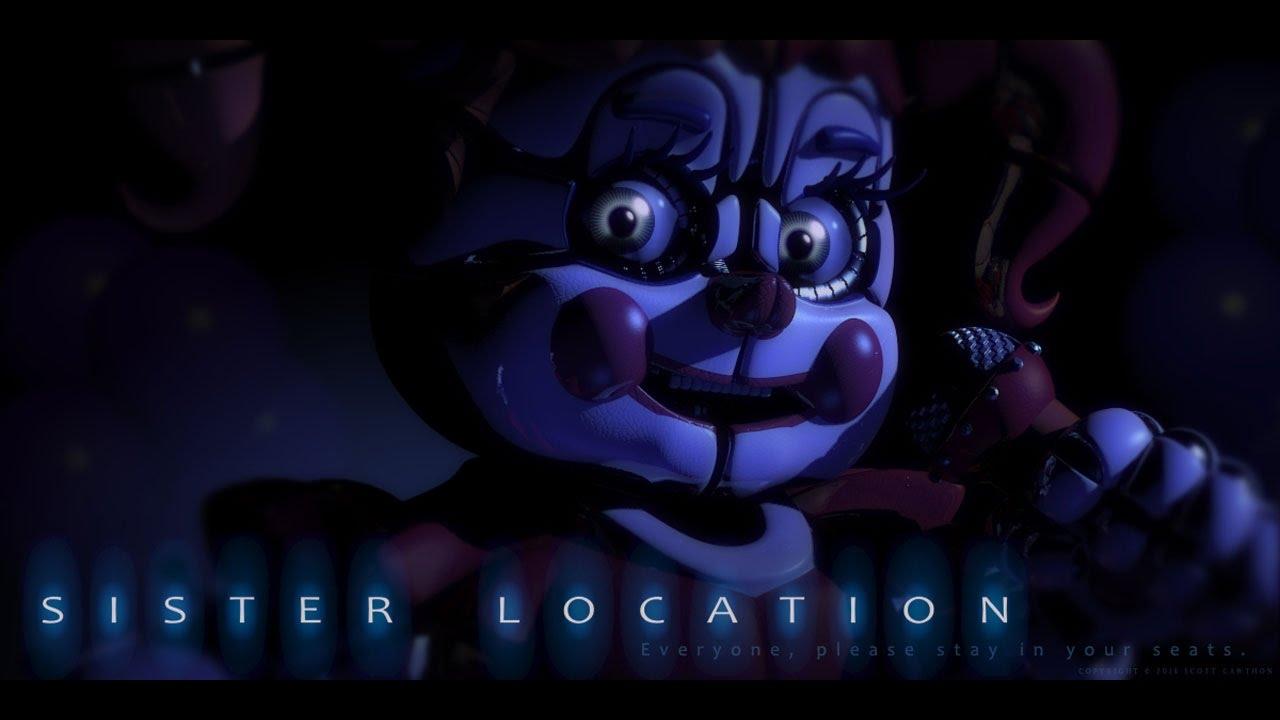 sister location download ocean of games